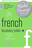 French Vocabulary Builder+ (Learn French with the Michel Thomas Method) (Michael Thomas Method)