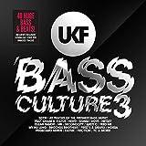 UKF Bass Culture 3