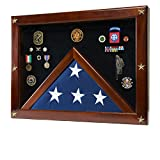 Military Medal Shadow Box