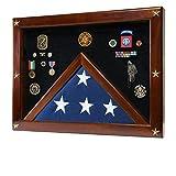 Military Medal Shadow Box