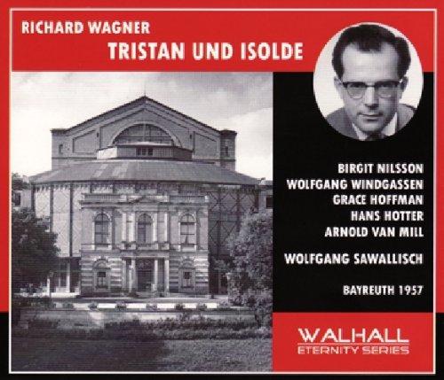 Wagner: Tristan und Isolde (Wagner Sawallisch compare prices)