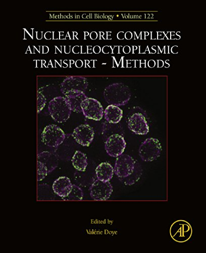 Nuclear Pore Complexes And Nucleocytoplasmic Transport - Methods: Methods In Cell Biology