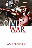 img - for Civil War: Avengers book / textbook / text book