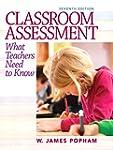Classroom Assessment: What Teachers N...