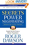 Secrets of Power Negotiating: 15th An...