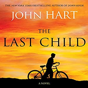 The Last Child Audiobook