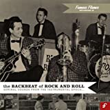 Various Artist The Backbeat Of Rock And Roll