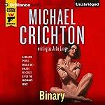 Binary | Michael Crichton,John Lange