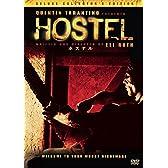 ホステル デラックス・コレクターズ・エディション〈完全版〉(2枚組) MPD [DVD]