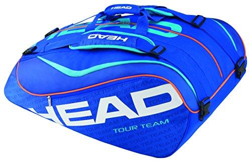 Tennistasche Tennis Tour Team 12R Monsterkombi