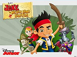 Jake and the Never Land Pirates Season 3 [HD]