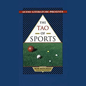 The Tao of Sports Audiobook