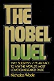 The Nobel Duel (0385149816) by Wade, Nicholas