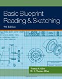 Basic Blueprint Reading and Sketching - 1435483782