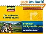ADAC TourBooks: Bodensee-K�nigssee-Ra...