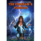 The Phantom's Fixation ~ J.J. Paul