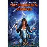 The Phantom's Fixationby J.J. Paul