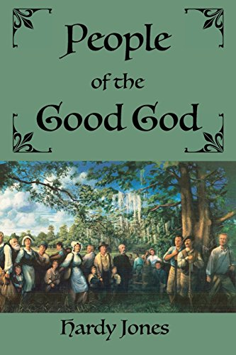 People of the Good God by Hardy Jones