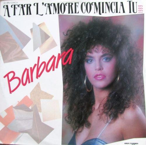 Barbara - Far L