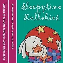 Sleepytime Lullabies (       UNABRIDGED) by Jonathan Langley