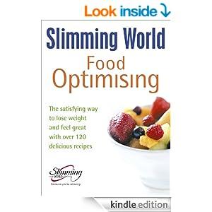 Slimming World Food Optimising Ebook Slimming World