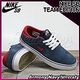 NIKE(ナイキ) エスビー チームエディション NIKE SB TEAM EDITION Armony Navy/Unvrsty/メンズ(men's) 靴 スニーカー(487597-461) ArmonyNavy/Unvrsty,28.5cm(US10h)