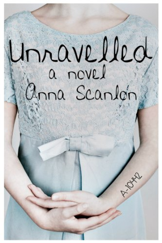 Unravelled by Anna Scanlon ebook deal