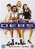 D.E.B.S. [DVD]