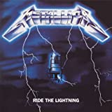 Ride the Lightning [Vinyl] thumbnail