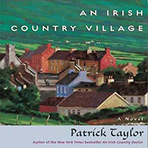 An Irish Country Village Audiobook