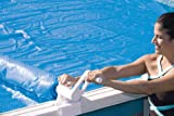 Economy Above Ground Pool Solar Reel 19 ft. - 24ft. Wide
