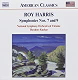 Harris: Symphonies Nos. 7 and 9