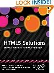 HTML5 Solutions: Essential Techniques...