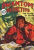 Phantom Detective - 06/33 (1597982229) by Jones, G. Wayman