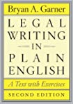 Legal Writing in Plain English, Secon...