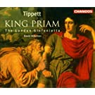 Tippett: King Priam (Gesamtaufnahme)