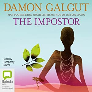 The Impostor Audiobook