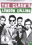 Music Milestones - The Clash - London Calling [DVD] [2013]