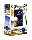 10 Pack: Frank Clarke (including On Golden Pond, Derrygimla Bog, The Burren, The Quiet Man Bridge, Lanzarote Street Scene, Aasleagh Falls, Atlantic Seascape, Bennevina Mountain, Good Enough To Eat, The Giants Causeway [DVD] [2007]