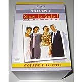 Image de Coffret 10 DVD Sous le Soleil Intégrale saison 7