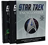 img - for The Star Trek Encyclopedia, Revised and Expanded Edition: A Reference Guide to the Future book / textbook / text book
