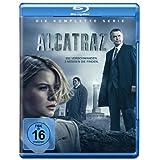 Alcatraz - Die komplette Serie