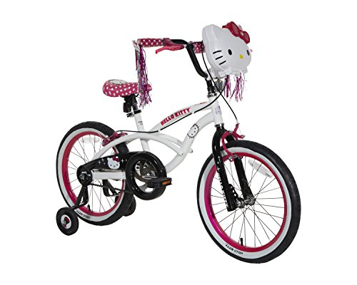 Hello-Kitty-Girls-Bike-WhiteBlackPink-18One-Size