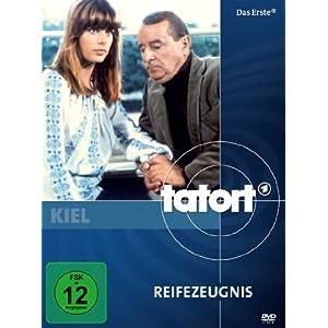 Tatort DVD Reifezeugnis