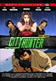 echange, troc City hunter : la mort de City hunter