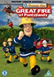 Fireman Sam - The Great Fire Of Ponty...