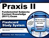 Praxis II Fundamental Subjects