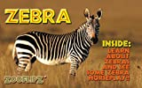 Animal Flipbooks (Zebra)