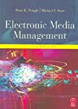 img - for Electronic Media Management, Revised book / textbook / text book