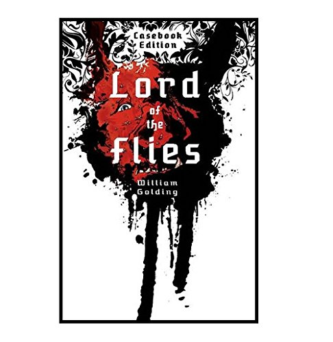 An analysis of animals in the lord of the flies by william golding